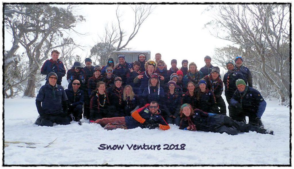 Snow Venture 2018 photo