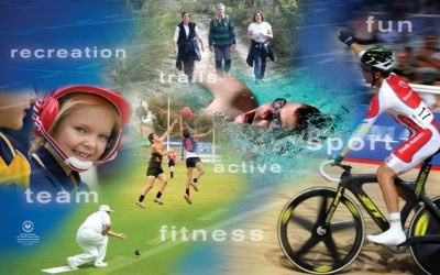 Community Recreation and Sport Facilities Grant